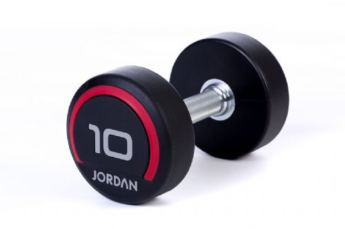 Jordan Premium Urethane Dumbbells from £1540
